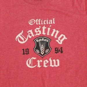 District Threads Red Rock Tasting Crew 1994 T